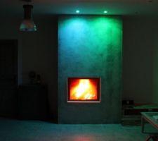 photos et id es chemin es et inserts 769 photos. Black Bedroom Furniture Sets. Home Design Ideas