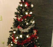 1e Noël dans la maison!!