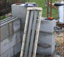 L'outil à faire des économies de mortier
