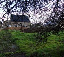 la maison d armelle et xavier dans le morbihan