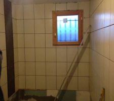 Salle de bain presque fini ^^