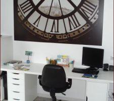 achat des meubles suedois pour un vrai bureau