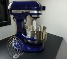 le kitchenaid