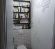 Tout le monde a le droit de dessiner sur les murs ;-)