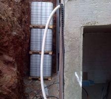 cuves de ra a cupa a ration d eau de pluie