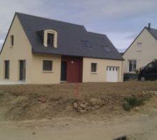 maison terminee en mai 2011
