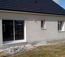 l aventure de la construction de notre maison