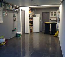 Photos Et Idées Garage Mur Peinture 79 Photos