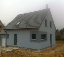 maison stephane berger dans le 70400