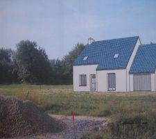 maison 107 m avec maisons les pommeraies