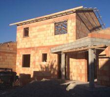 notre maison rt 2012 avec pavillons creation