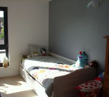 Chambre A n°2 (galet satin)