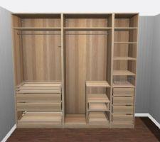 premiers avanc s de travaux vide sanitaire fini dalle en cours de s chage ca pousse. Black Bedroom Furniture Sets. Home Design Ideas